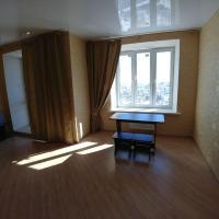 Apartment on Polevaya