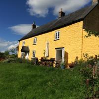 Bailey Glace Farmhouse