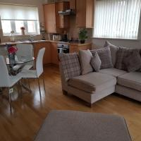 Usk View Apartment