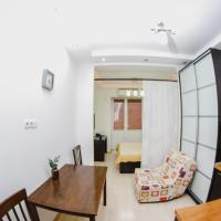 Lovely Studio Flat in The Center of Chisinau