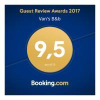 Van's B&b