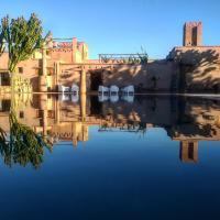La Parenthese de Marrakech