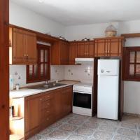 Karpathos Villa
