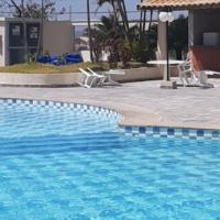 Caldas Novas Toulon Residence