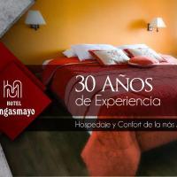 Hotel Hangas Mayo