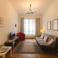 Appartment Passy 2 Bedrooms with Veranda