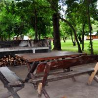 Cabañas y Hosteria Aldea Los Huemules