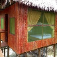 Ayaymama Eco Lodges & Expeditions