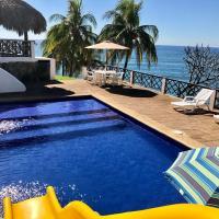 Casa de Playa Rincon Azul