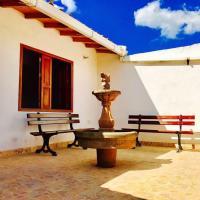 Residencia San Jorge
