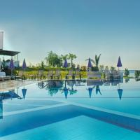 Eroessa - Samothraki Beach Apartments & Suites Hotel