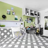 Austen House- Campus Accommodation