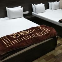 Hardik suit room