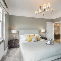 Luxury 3 bedroom Apartment in South Kensington