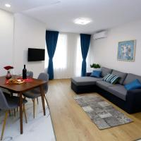 Sea Garden Premium Apartment
