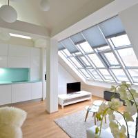 Designer Loft Wenceslas Sq