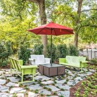 The Best Midtown Location by Piedmont Park