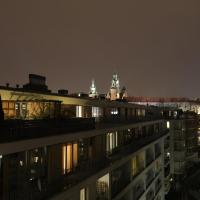 Vikamo Luxury Apartments by Wawel Castle