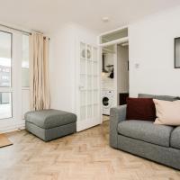 2 Bedroom Flat in Whitechapel