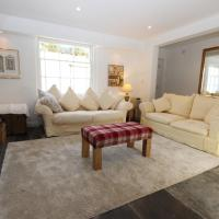 Binswood Garden Apartment