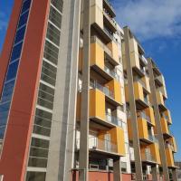 Apartament Central Residence