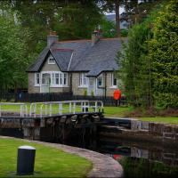Sandray Cottage