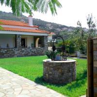 Villa Nancy Evia-Marmari