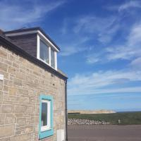 Seatown Cottage, Lossiemouth
