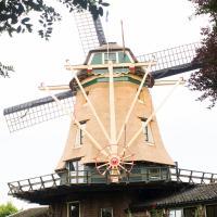 Windmill D'Eendragt
