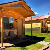 Mountain Ridge Cabins & Lodging