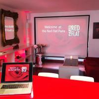Red Flat Paris