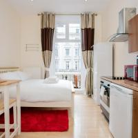 Studio Flat Pimlico