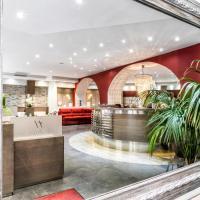 Hotel De Suède