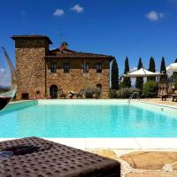 Exclusive Villa close to Florence