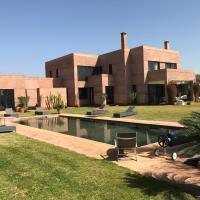 Villa Romasi