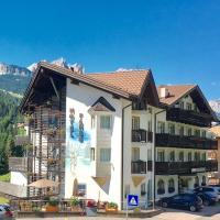 Hotel Fanes Suite & Spa
