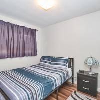 Modern 4 Bedroom Escape