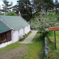 Holmhead Cottage