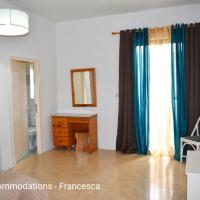 Cesca Apartments - Marsalforn
