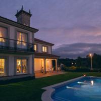 Villa Arivare