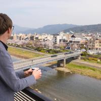 Kyoto River View House Kyoraku