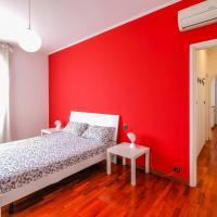 Bicocca Arcimboldi Apartment
