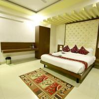 Hotel Sunflower Udaipur