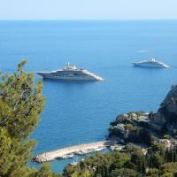 Appart/villa Vue Mer Panoramique
