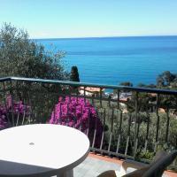 appartamento con vista Portofino