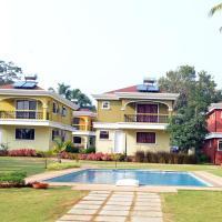 TripThrill Costa Villa