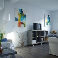 Apartamento Turístico Alfredo Truan