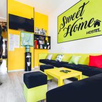 Хостел Sweet Home