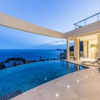 Great Villa with sea view