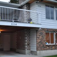 Relaxing, Private 2 BR Home on North Shore